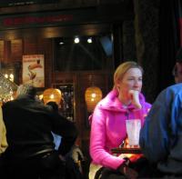 Shore Place Bar