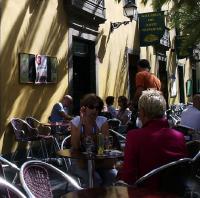 Golden Taverna