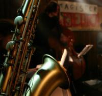Saxophonists